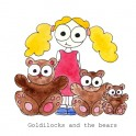 Goldilocks & the bears